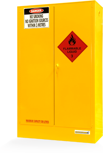 Flammable Liquids Storage Cabinet