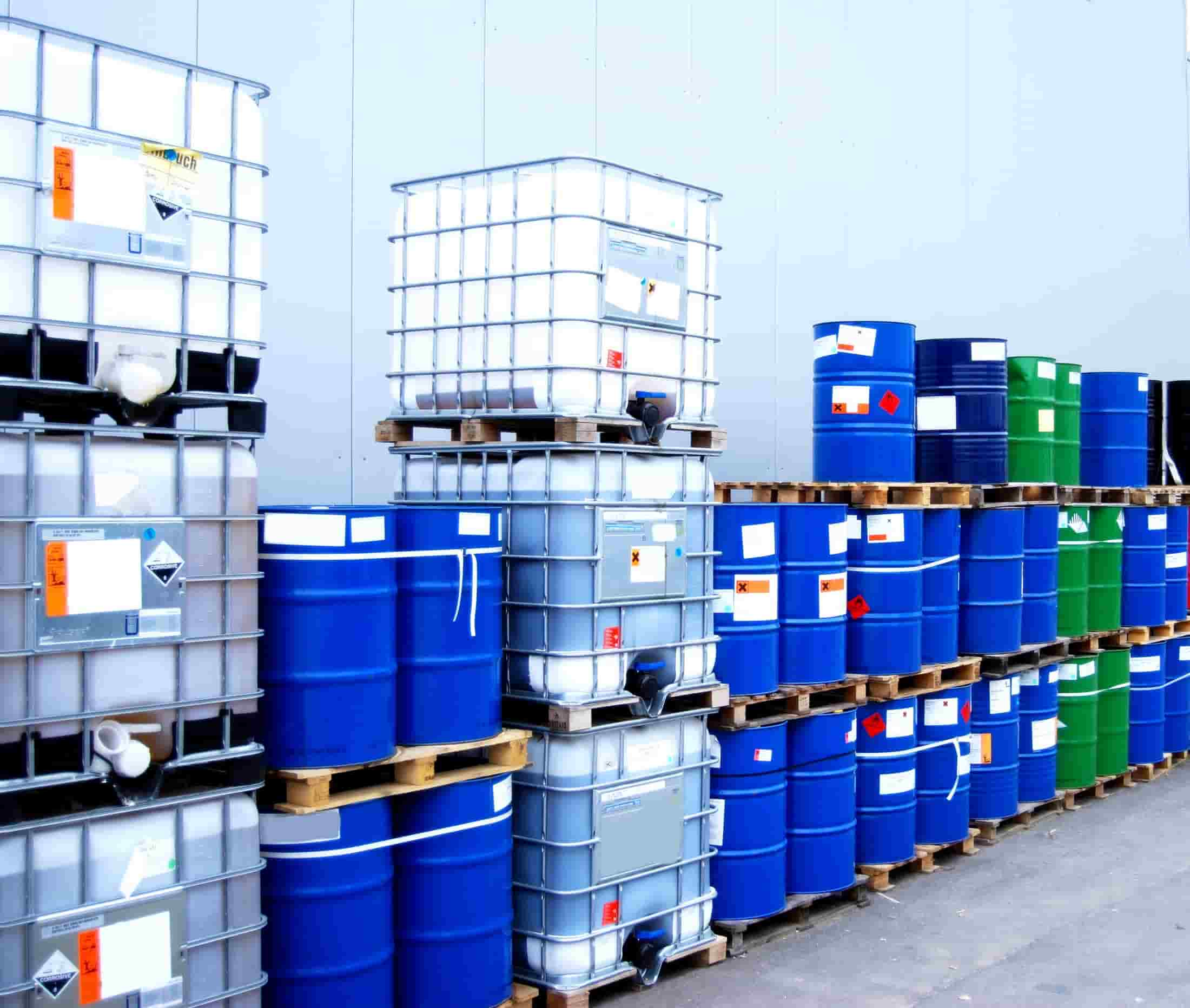 Dangerous Goods Segregation Guide-1