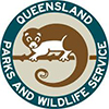 Quennsland Parks and wildlife Service